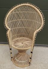 Wicker Antique Chairs Ebay