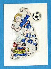 CALCIATORI 1975-76 Panini - Figurina-Sticker n. 257 - SAMPDORIA MASCOTTE -Rec
