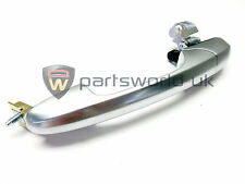 Alfa Romeo 147 *LHD* Offside / Passenger / Right door handle GENUINE 156073259