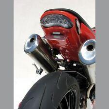 Passage de roue ERMAX 1050 Speed Triple 2008/2010 Peint