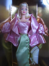 1997 ~ EVENING SOPHISTICATE BARBIE ! ~ A CLASSIQUE COLLECTION !