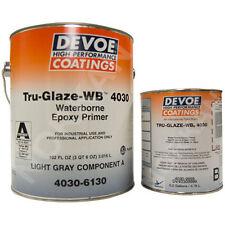 Tru-Glaze 4030 Primer Coat -  Waterborne Epoxy Primer