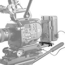 "SmallRig 2pcs 15mm Rod Clamp Railblock w/ 1/4""-20 Thread for Red Camera Rig 2061"