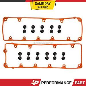 Valve Cover Gasket for Ford Crown Victoria E150 F150 Mustang Lincoln 4.6 SOHC