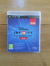 Disney Infinity 2.0 for PS3 (Game Only)