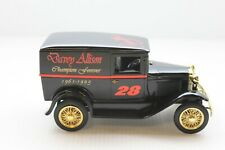 Davey Allison #28 1:25 Scale Model A Delivery Diecast Bank