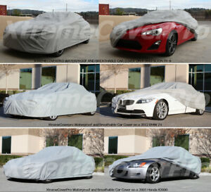 Car Cover 1992 1993 1994 1995 1996 1997 1998 Honda del Sol