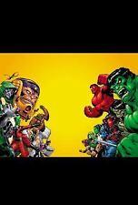Hulk: World War Hulks by Jeph Loeb (2012, Hardcover)