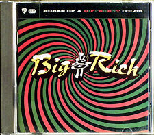 Horse of a Different Color by Big & Rich (CD, May-2004, Warner Bros.)