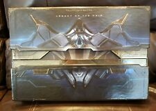 Mac PC StarCraft II 2 Legacy of the Void Collector's Edition Excellent Condition