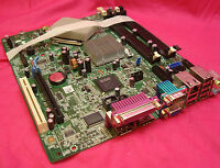 Dell M863 Optiplex 745 Small Form Factor Motherboard / System Board 0N863N