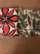 Tommy Bahama Beach Towel And Tote Bag New