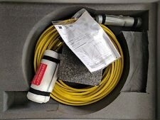 NEW trumpf LLK-B high power laser fiber 30m long 600 microns coherent ipg rofin