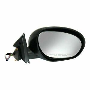 New Passenger Side Mirror For Nissan Juke 2011-2011 NI1321221