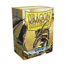 Dragon Cartel - Oro - 100 Pieza