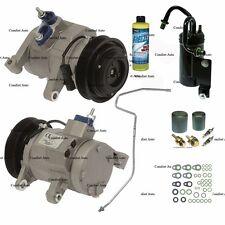 New AC Compressor Kit Fits: 2004 - 2007 Dodge Ram 1500 V6 3.7L & V8 4.7L ONLY
