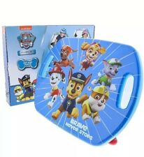 Nextsport Scoot Board Scooter Board with Casters for Kids Scoot Racer Paw Patrol