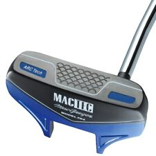 MacGregor Golf MacTec 04 Extreme MOI Putter - Right Hand