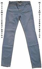 NUOVA linea donna Marks & Spencer Blue Jeans taglia 16 GAMBA MEDIA 31 Errore Etichetta