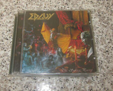 cd EDGUY - The Savage Poetry