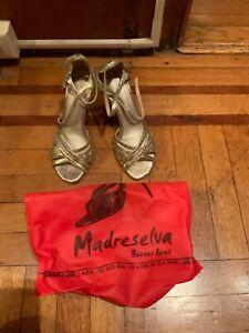 Madreselva Argentine tango shoes Size 6/36