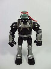 """Teenage Mutant Ninja Turtles 5"""" Raphael Nightwatcher Figure Playmates Toys 2006"""