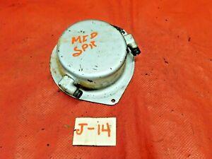 MG Midget 1500, Sprite, Midget, Fuel Vapor separator, Original, !!