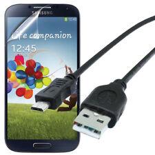 CAVO TABLET USB SMARTPHONE MICRO PER MP3 MP4 1 MT COLORE NERO cb