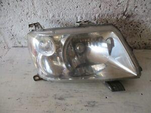 Suzuki Grand Vitara Headlight Right Driver  2005 - 2009 - 3 door