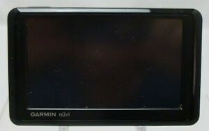 Garmin Nuvi 1390 Portable Bluetooth GPS Unit - For Parts Or Repair