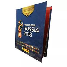 Panini FIFA World Cup Russia 2018 Hard Cover Album