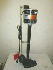 Flotec 1/3 HP Pedestal Sump Pump