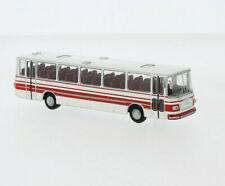 Brekina 59251 MAN 750 weiss, rot, 1967, H0, Neu 2020