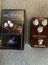 Carl Martin AC Tone Guitar Pedal