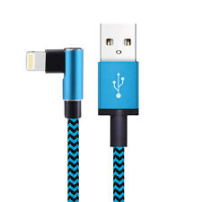 2pcs MFI Certificated Lightning Cable 3.3FT 1M Charger Data Cable for iPhone