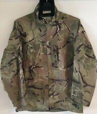 "British Forces MTP ""Goretex"" Lightweight waterproof Jacket  Issued"