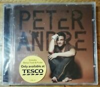 Peter Andre Accelerate CD Album Brand New Sealed
