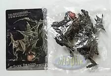 Square Enix Final Fantasy Creatures Archive 3 #29 DARK DRAGON color version