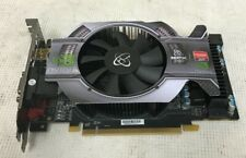 AMD XFX Radeon HD 6770 Graphics Card HDMI DVI & VGA Ports