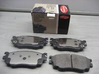 Plaquettes de freins Kit de Montage Arrière Mazda 323 626 premacy 6