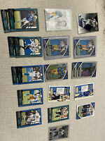 2020 Panini NFL LA Chargers Mosaic Justin Herbert Playbook RC Invest Lot of 18