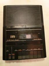 Kassettenrecorder  ITT SL531