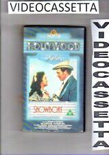SHOWBOAT - VHS VERSIONE INGLESE