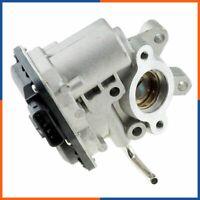 Vanne EGR pour Subaru Forester 2.0 D AWD 147cv 7518318 88318 83.1085 V63630001