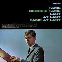 Georgie Fame - Fame At Last! (NEW CD)