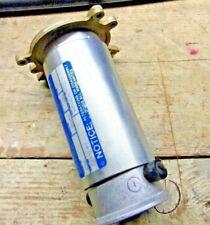 ELECTRO CRAFT E543 054301009  Servo Motor