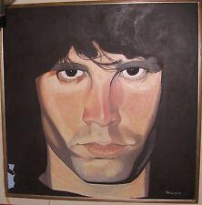 Jim Morrison/The Lizard King/Mr. Mojo