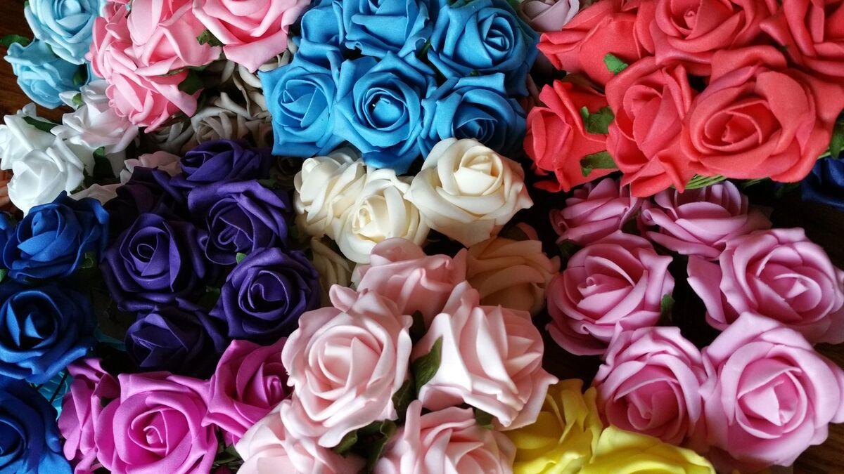 foamflowers4u