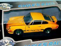 PORSCHE 911 2.7 CARRERA RS COUPE 1973 UNIVERSAL HOBBIES 3203 1/18