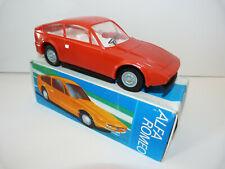 Alfa Romeo 1300 Junior Zagato - 1/20 - Rouge - Superbe